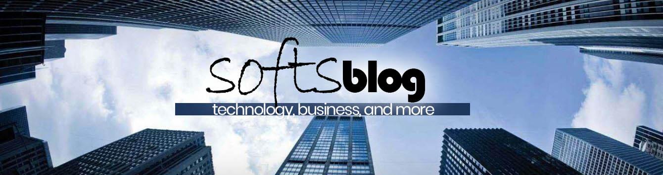Softs Blog